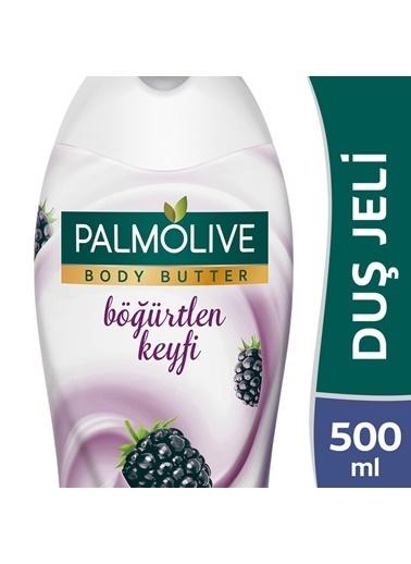 Palmolive Palmolive Vücut Yağı Böğürtlen Keyfi Duş Jeli 500 ml Renksiz